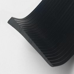 Rubber Flooring Dividers