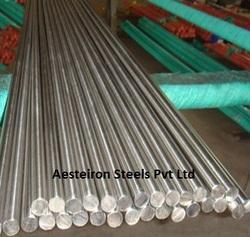 X2CrNiMo18-15-4 Rods & Bars