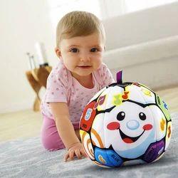 Fair Trade Baby Toys