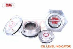 Air Compressor Oil Level Indicator