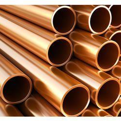 Non Ferrous Metal Pipes & Nonferrous Pipes - Brass Non Ferrous Pipes Manufacturer from Mumbai
