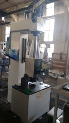 Special Brinell Hardness Testing Machine