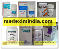 Sofosubvir Tablet