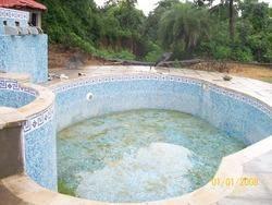 Swimming Pool Construction In Mumbai