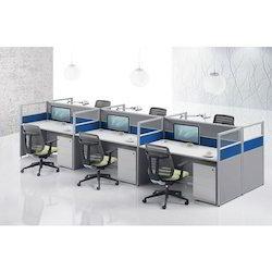 Modern Office Workstation. Get Best Quote
