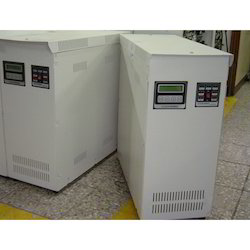 Static Frequency Converters