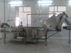 Fresh Fruit & Vegetable Cleaning, & Packing Line