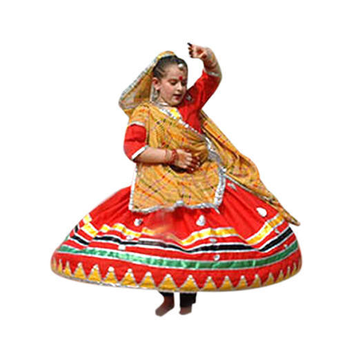 Rajasthani Girl Costumes  sc 1 st  IndiaMART & Indian State Kids Costumes - Rajasthani Girl Costumes Manufacturer ...