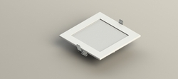 18 watt Square Backlit Panel Housing
