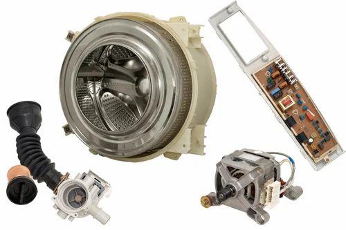 Machine Spare Parts - Washing Machine Spare Parts ...