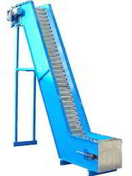 Material Dropping Conveyor