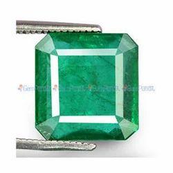 5.66 Carats Emerald