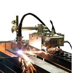 Portable Plasma Oxy-Fuel Cutting Machine