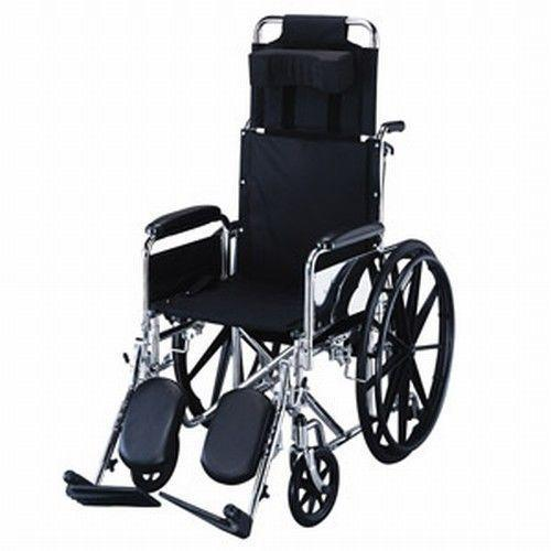 Reclining Wheelchair. Reclining Wheelchair  sc 1 st  Laxmi Industries Indore & Handicapped Wheelchairs Manufacturer from Indore islam-shia.org