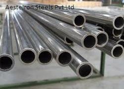 430Ti Seamless Stainless Steel Tubes