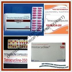 Tetracycline Tablet
