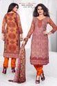 Designer Winter Salwar Kameez