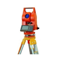 Surveying Instrument with Tripod