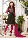 Batik Cotton Salwar Suit