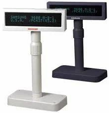 Posiflex Pole Display