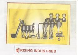 Spice Grinding Processing Machines