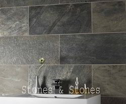 Bathroom Slate Tiles