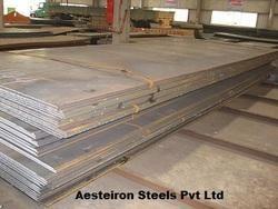 DIN 17102/ TStE 355 Steel Plate