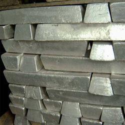 Aluminium Beryllium Ingots