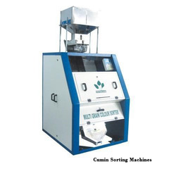 Cumin Sorting Machines