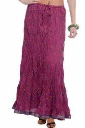 Lehariya Skirt