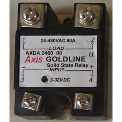 AXIS 60 A Solid State Relay