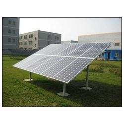 Solar Electricity Generation for Home