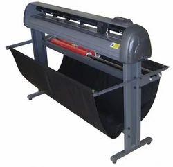 Vinyl Cutting Plotter Machines