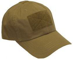 Tactical Hat Patches