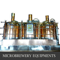 Microbrewery Equipments