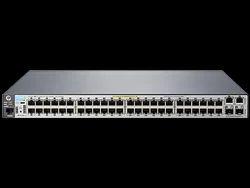 HP 2530-48-POE Switch In