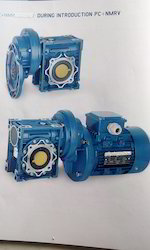 Heli Worm Gear Box