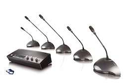 BOSCH CCS 900 series analog  audio Ultro Discussion System