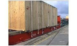 Hazardous Goods Shipment