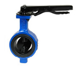 Honeywell Butterfly Valve