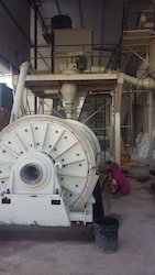 Ball Mill with Classification System