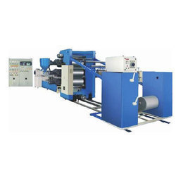 HIPS Sheet Extrusion Molding Machine