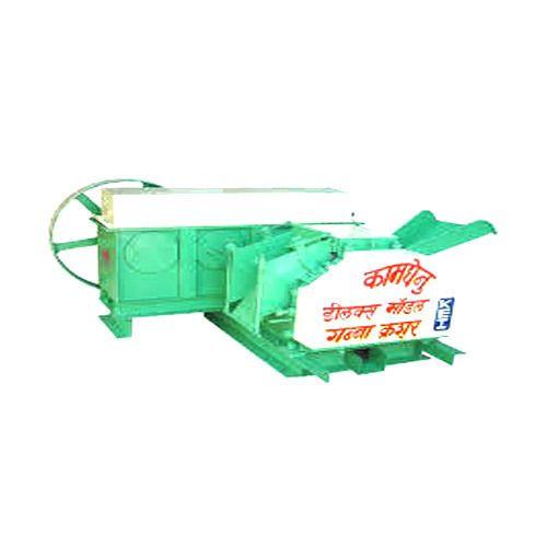 Sugarcane Crusher 15 HP