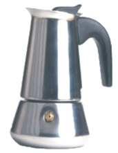 SS Coffee Maker