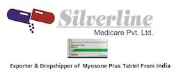 Myosone Plus Tablet