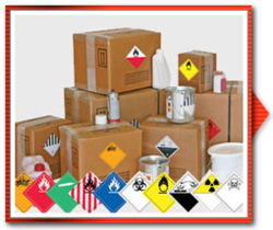 Dangerous Goods Dispatch