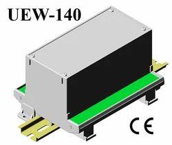 Universal Din Rail Enclosures UEW-140