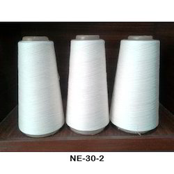 100% Cotton, Combed TFO Yarn