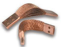 Copper Braided Flexible Shunts Connectors