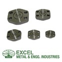Hydraulic SAE Flanges